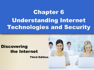 Discovering the Internet Complete Concepts and Techniques,  Second Edition