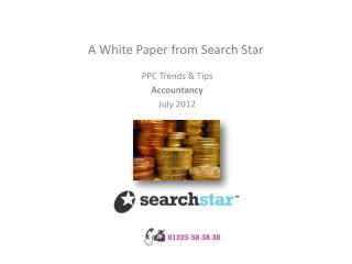 A White Paper from Search Star