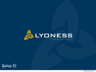Lyoness 10 Year Anniversary Loyalty  Merchants: about 29,000 in total SME: 25,000 Online Shops: 3,200 Chain Stores: abou