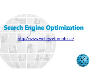 Search Engine Optimization,