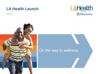 LA Health  Launch