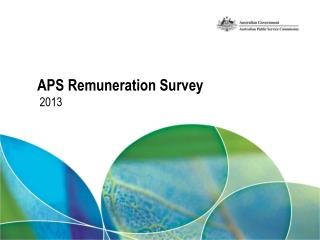 APS Remuneration Survey