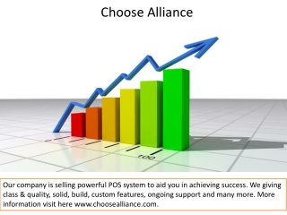 Where To Find The Best POS System Sofware-Choosealliance