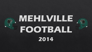 MEHLVILLE FOOTBALL