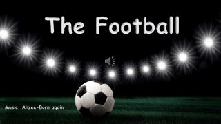 F ootball