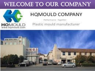 An introduction to HQMOULD company