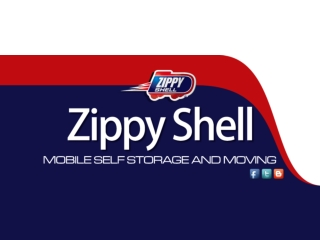 Zippy Shell Mobile Storage Systems was launched in Australia in 2007