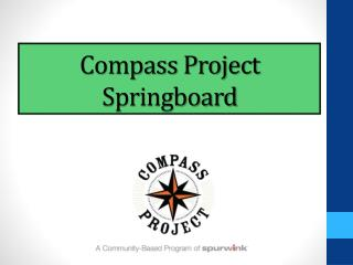 Compass Project Springboard