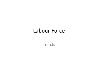 Labour  Force