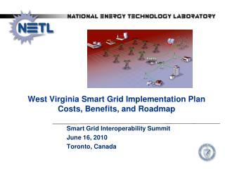 Smart Grid Interoperability Summit June 16, 2010 Toronto, Canada