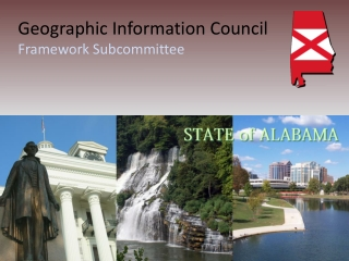 Geographic Information Council