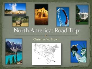 North America: Road Trip