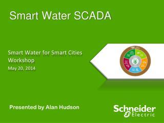 Smart  Water SCADA