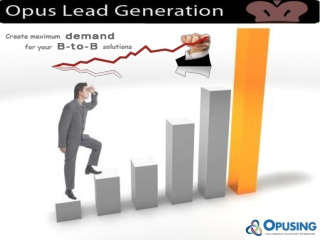 OpusING was  founded in USA  in 2007   100% Privately owned  Company and popularly        known as OPUS   Opus  is  an
