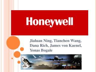 Jialuan Ning, Tianchen Wang, Dana Rich, James v on K aenel , Yonas Bogale