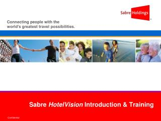 Sabre  HotelVision  Introduction & Training
