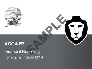 ACCA F7