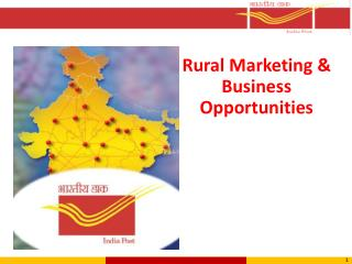 Rural Marketing  & Business  Opportunities