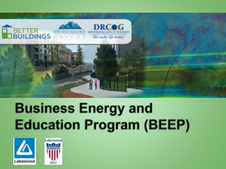 Business Energy and Education Program (BEEP)