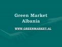 green market albania