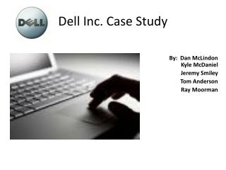 Dell Inc. Case Study