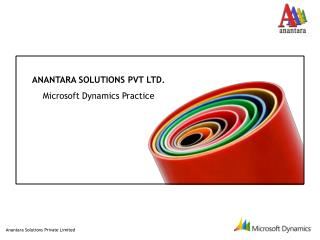 Anantara Solutions Private Limited