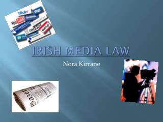 Irish Media Law