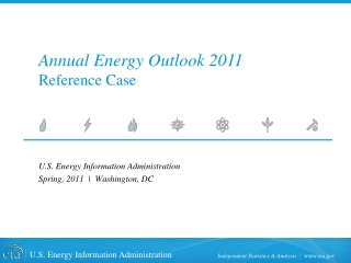Annual Energy Outlook 2011 Reference Case