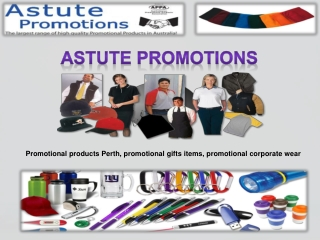 PURCHASE PROMOTIONAL PRODUCTS PERTH