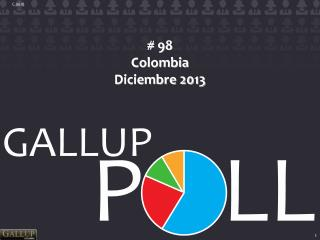 # 98 Colombia Diciembre 2013