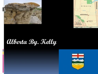 Alberta By. Kelly