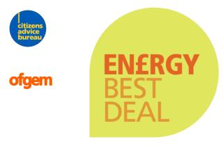 Energy Best Deal