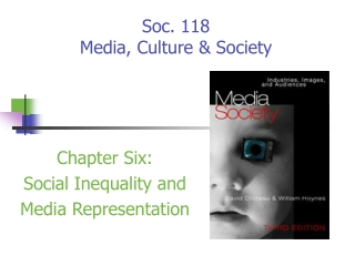 social inequality and media representation
