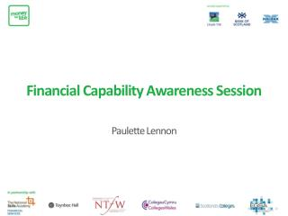 Financial Capability Awareness Session