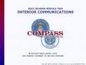 nscc seaman module two interior communications