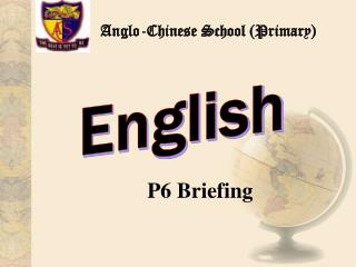 Anglo-Chinese School (Primary)