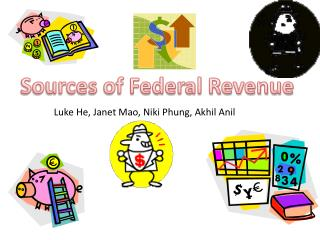 Sources of Federal Revenue
