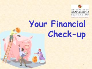 Your Financial Check-up