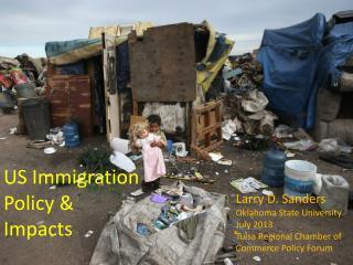 US Immigration Policy & Impacts