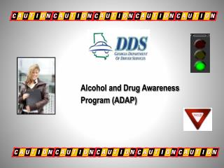 Alcohol and Drug Awareness Program (ADAP)
