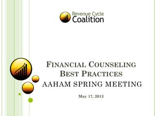 Financial Counseling Best Practices