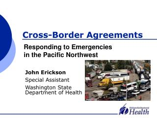 Responding to Emergencies in the Pacific Northwest