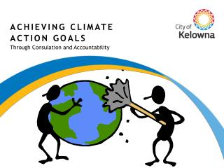 Achieving Climate Action Goals