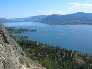 Principles,  Prices and Places: Residential Water Use in Kelowna, British Columbia