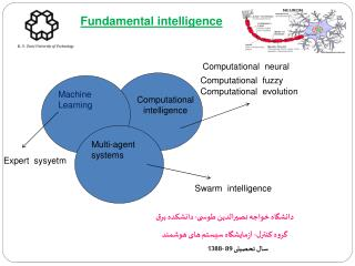 Fundamental  intelligence
