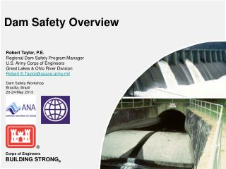 Dam Safety Overview