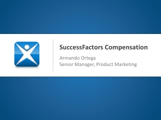 SuccessFactors  Compensation