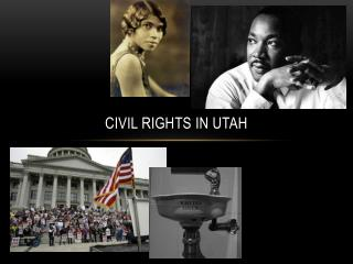 Civil Rights in Utah