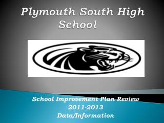 Plymouth South High School