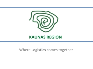 Where Logistics comes together